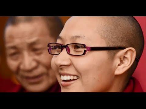9a Buddhist practices - monasticism, monks, nuns, sangha