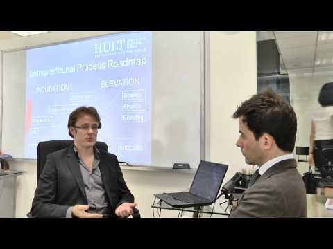 Entrepreneurship post MBA