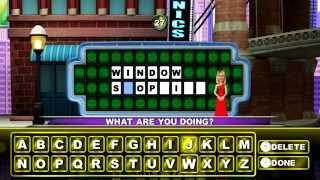 Wheel of Fortune - New York City [Part 1]
