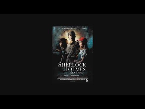 Sherlock Holmes nevében (2012) - teljes film HD