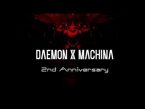 DAEMON X MACHINA: un sequel è attualmente in lavorazione
