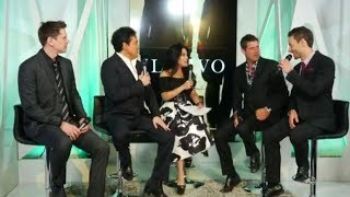 Baixar IL DIVO Interview and