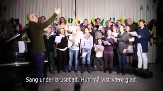 Svantes Lykkelige Dag: Sopran, Alt, Bariton