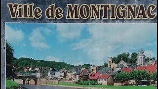 Montignac Dordogne