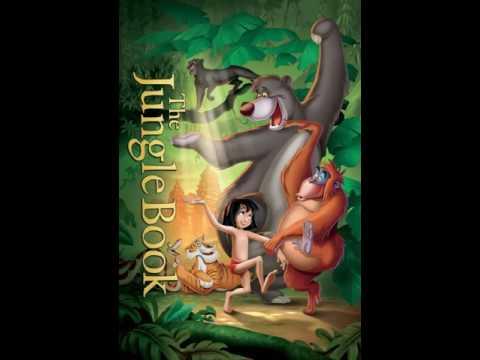 The Jungle Book OST The Bare Necessities Reprise