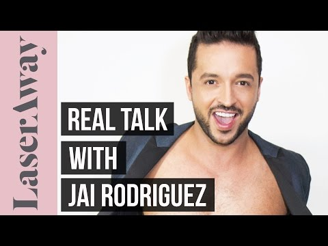 Real Talk with Jai Rodriguez