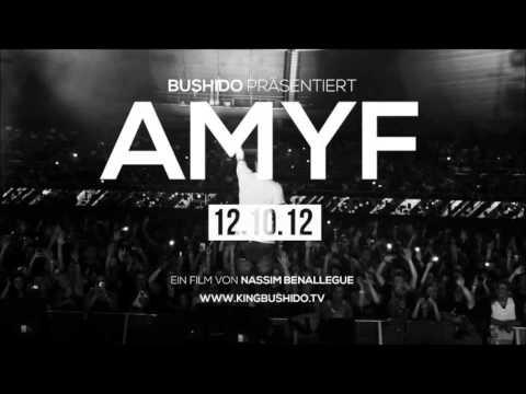 Bushido - Lebende Legende (AMYF)