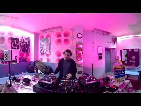 360° Live DJ-SET by ZONDERLING | Netherlands