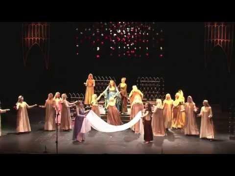 Opera Iolanta - Tchaikovsky. Part I