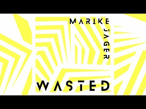 Marike Jager - Wasted (Official Audio)
