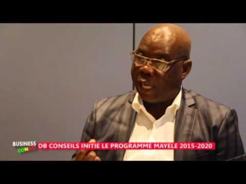 BUSINESS CONGO TV