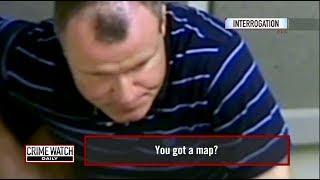 Colonel's secret life discovered in crime spree investigation