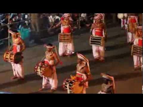 Download Esala Perahera - Sri Lanka - Kandy