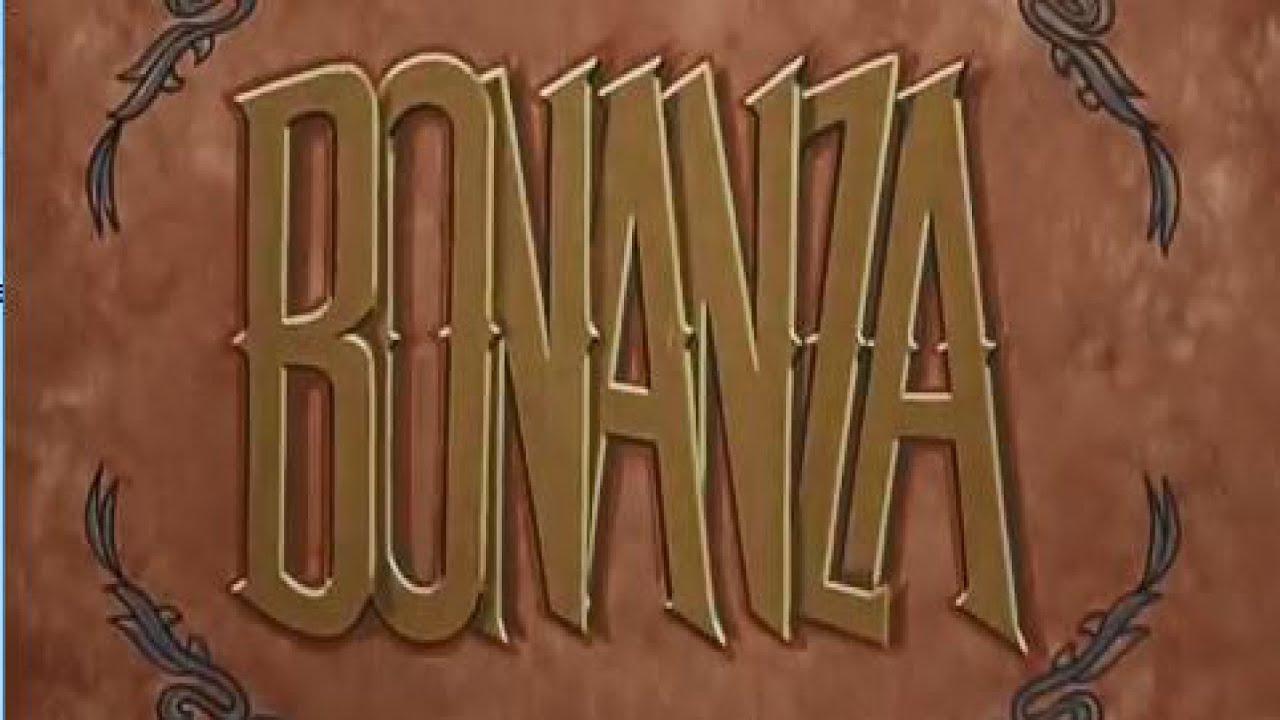 Bonanza In English