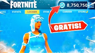 FORTNITE DOES NOT WANT YOU TO KNOW THIS TO GET SKINS TOTALLY FREE!