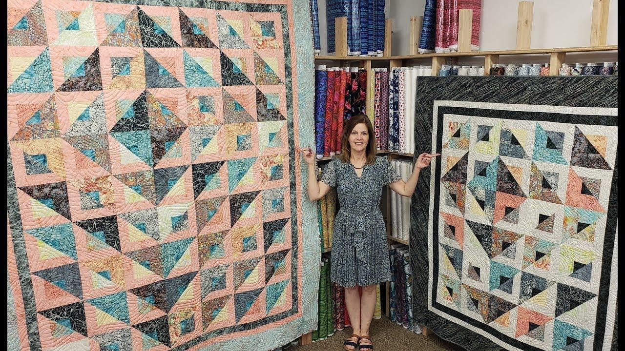 2c0c1e11744ad9 Let s Make the Radiant Quilt! Jordan Fabrics