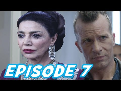 The Expanse Season 3 Episode 7 Review, Top 21 Novel Deviations and Easter Eggs!!!