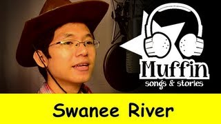 Swanee River | Family Sing Along - Muffin Songs