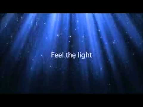 Jennifer Lopez  Feel The Light ( Lyrics ) Full Song