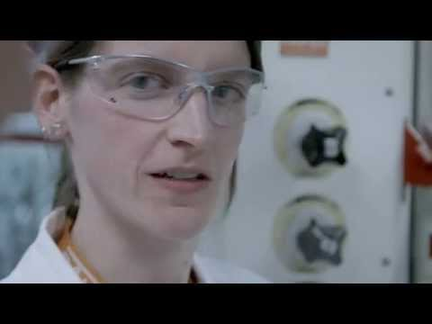 Energy from Water and Sunlight - OMV documentary (Featuring the Reisner Lab)