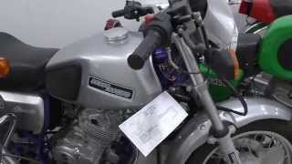 Мотоцикл Иж 5. 2007 года выпуска. Музей Ижмаш.