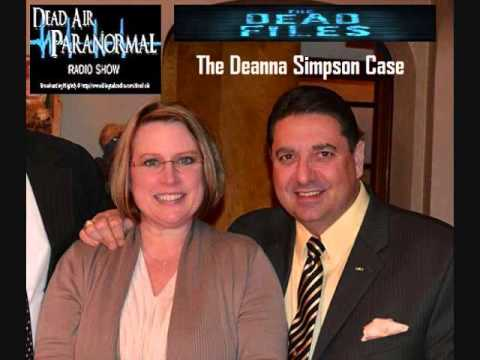 "The Dead Files ""The Deanna Simpson Case"""