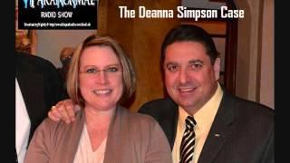 "Dead Air e.241 The Dead Files ""The Deanna Simpson Case"""