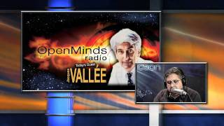 Jacques Vallée discusses his new book | Open Minds Radio