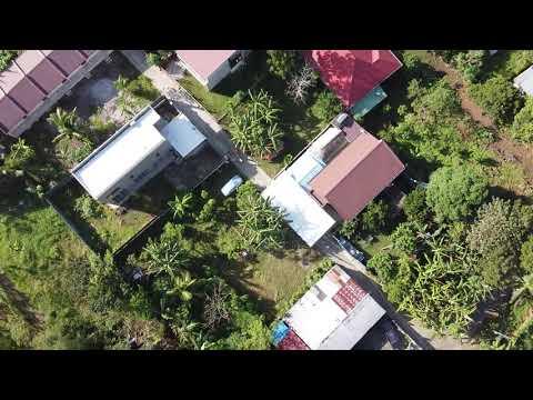 Luta Del Sur, Malvar, Batangas Before TAAL Vulcano's Explosion