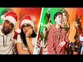 RiceGum - Naughty or Nice (Official Music Video) (Christmas Song) | DISS JAKE PAUL
