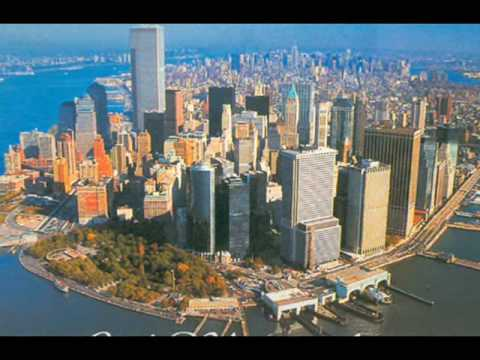 Steve Karmen - I Love New York