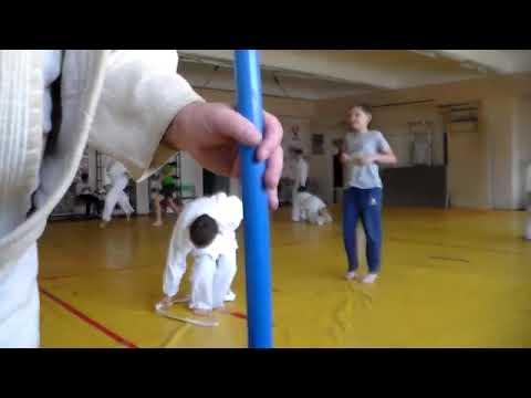 Judo MDA 1638 LTPS 2 Training Grupa 1 17 09 2012   YouTube