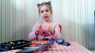 Cтикизы stikeez подводные, динозавры, обзоры и распаковка unpacking toys dinosaurs for kids review(Здравствуйте, дорогие друзья! Сегодня мы проведем обзор и распаковку стикизов из глубины морей акции Сильп..., 2016-12-09T13:41:45.000Z)