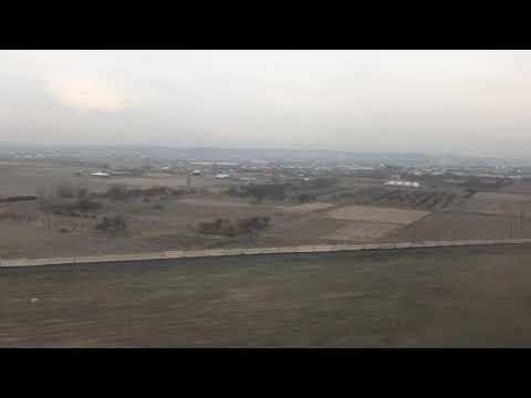 Arriving Armenia Airport 28/02/2020