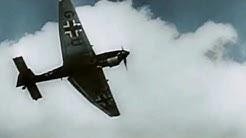 Toinen maailmansota #2 Pearl Harbor ja Operaatio Barbarossa