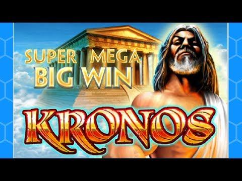 Juego de Casino Kronos ►💵 Obtuve más de 660$!