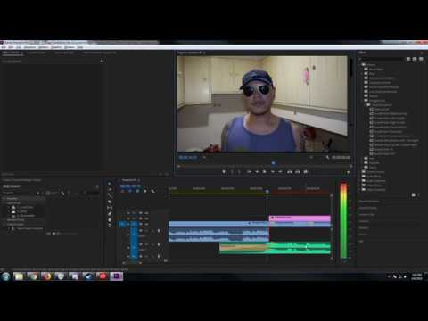 Kamotutorial - Kamote Montage Tutorial - Adobe Premier Pro CC