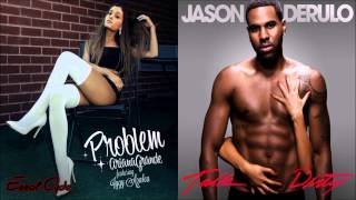 Problem vs Talk Dirty - Ariana Grande & Jason Derulo