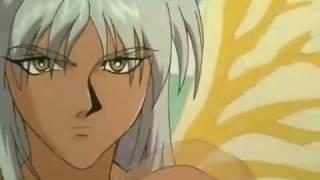 Episodio 20 - O voo dos sonhos GC Hayate! Anime com audio original,...