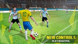 Soccer Star 2017 World Legend (by Genera Games) Android Gameplay [HD]