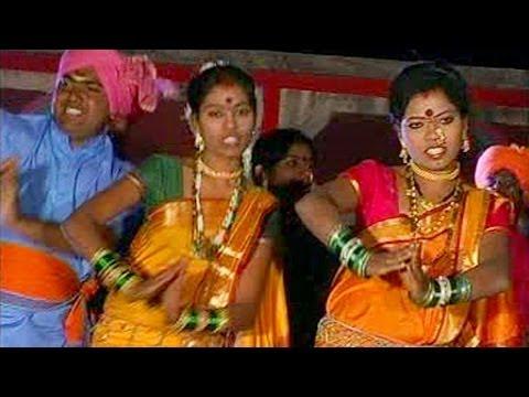 Chandan Kamble Song | Upaas Dharla Pattich Nawcha | Marathi Devi Songs 2014