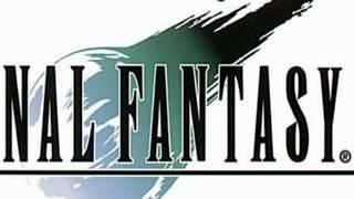 Final Fantasy VII Ringtone (like Advent Children)