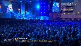 Baixar - Iron Maiden Rock Am Ring Seventh Son Of A Seventh Son Grátis