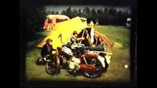 Camping de potten in Sneek