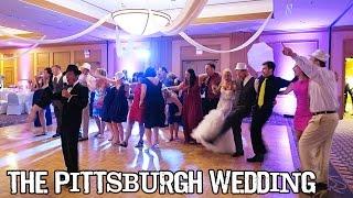 THE PITTSBURGH WEDDING // SCOTT NEUMYER