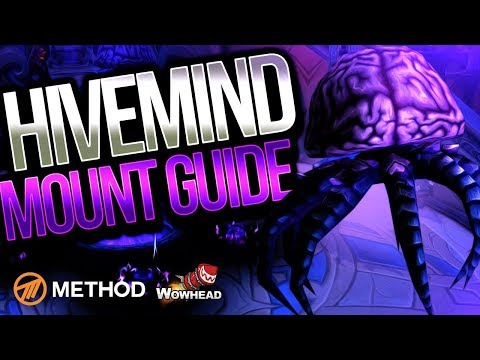 Secret Hivemind Mount GUIDE | Wowhead x Method Mp3