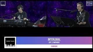 INTERLOKAL  SYMPHONY  - KONSER 7 RUANG