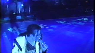 Michael Jackson - Thriller (Live In Buenos Aires, Argentina 1993)