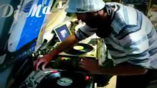 - Nation Groove- Drum and Bass Orléans  radio campus #3 -