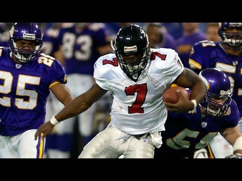 The Most Elusive Runs in NFL History